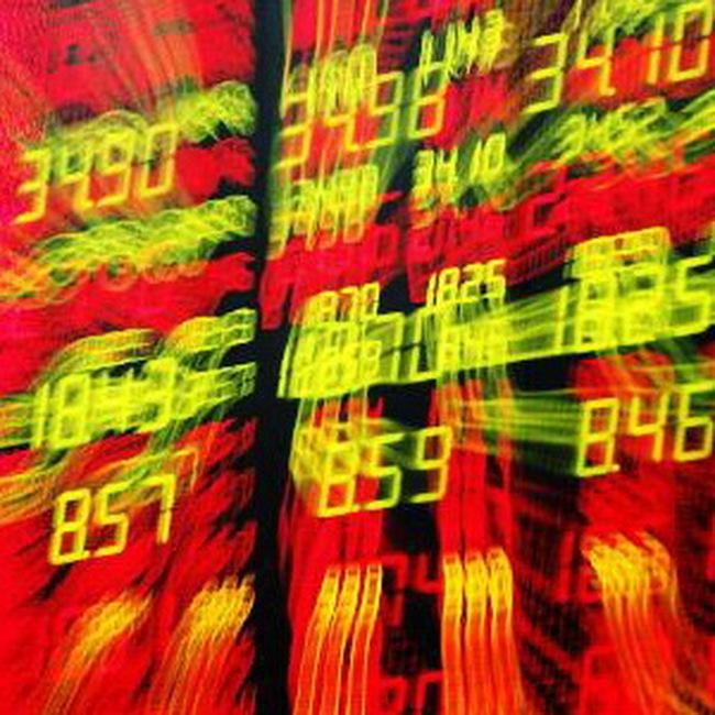 TTCK Trung Quốc vượt Nhật trở thành thị trường lớn thứ 2 trên thế giới