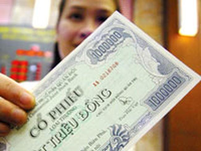 Nhiều ngân hàng vẫn dè dặt với UPCoM