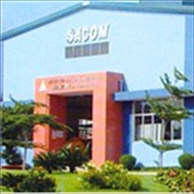 CSG đã mua xong 100.000 cổ phiếu SAM