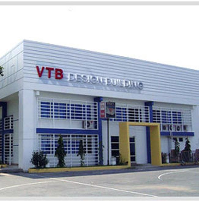 VTB: Lợi nhuận sau thuế quý II/2009 gấp 3 lần quý I