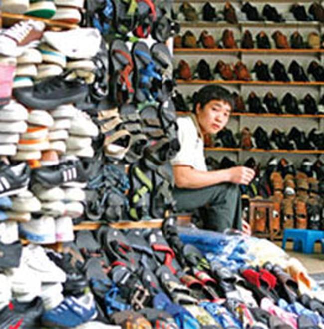 Nhiều nước EU muốn bỏ thuế chống phá giá với giày VN