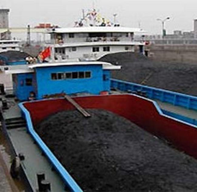 Trung Quốc đẩy mạnh khai thác tài nguyên