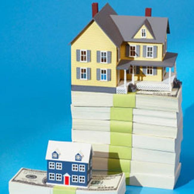 Lường trước rủi ro khi đi vay tiền mua nhà