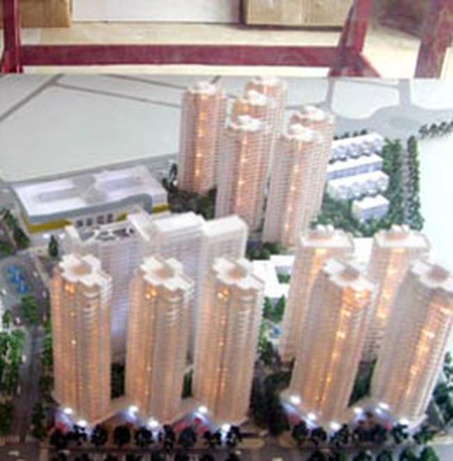 VinaCapital sẽ lập quỹ đầu tư BĐS 350 triệu USD vào VN