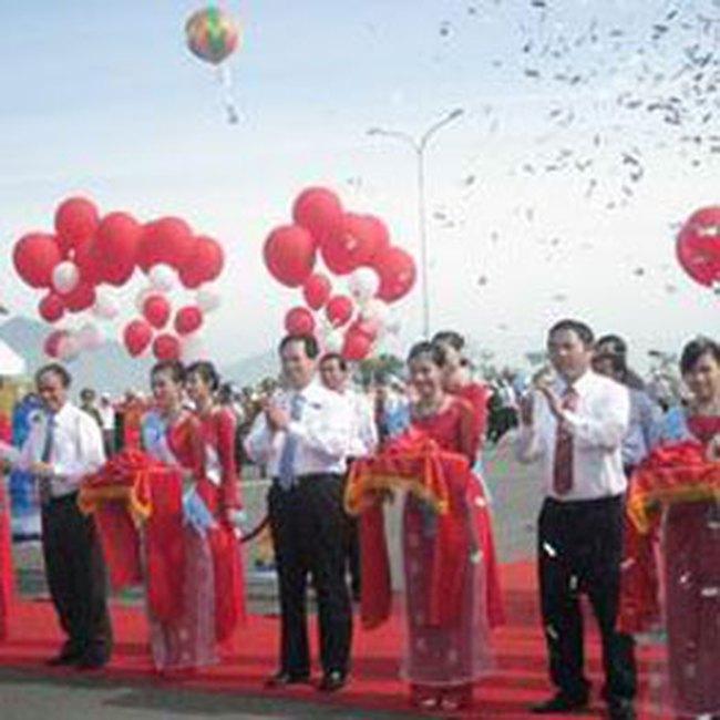 Thông cầu dây võng dài nhất Việt Nam