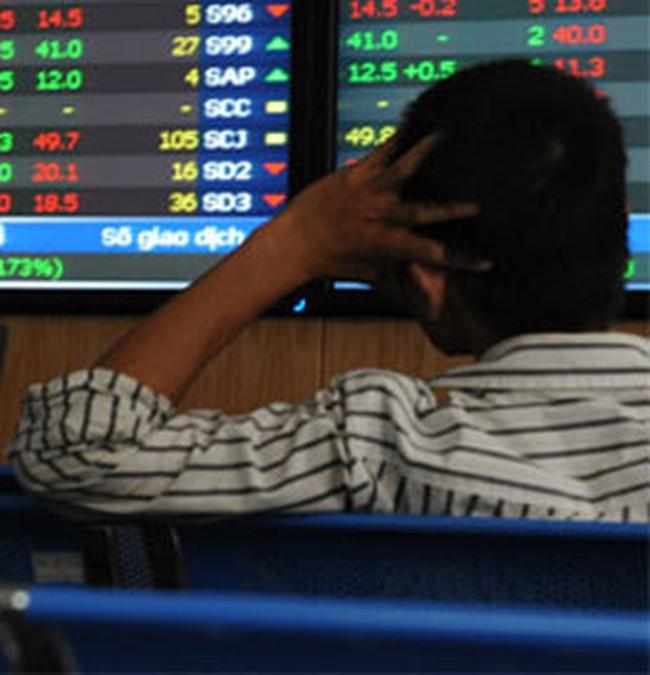 Tâm lý bầy đàn đang chi phối nhà đầu tư