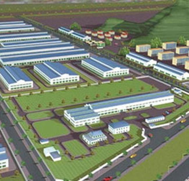 Bắc Ninh thu hồi 46 dự án trong khu công nghiệp