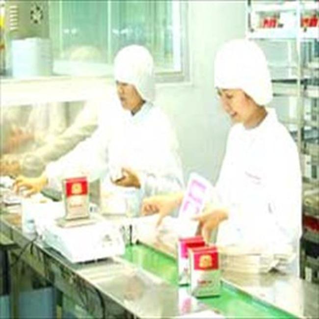 Dược phẩm ICA: Năm 2009 đặt mục tiêu tăng trưởng 53% lợi nhuận