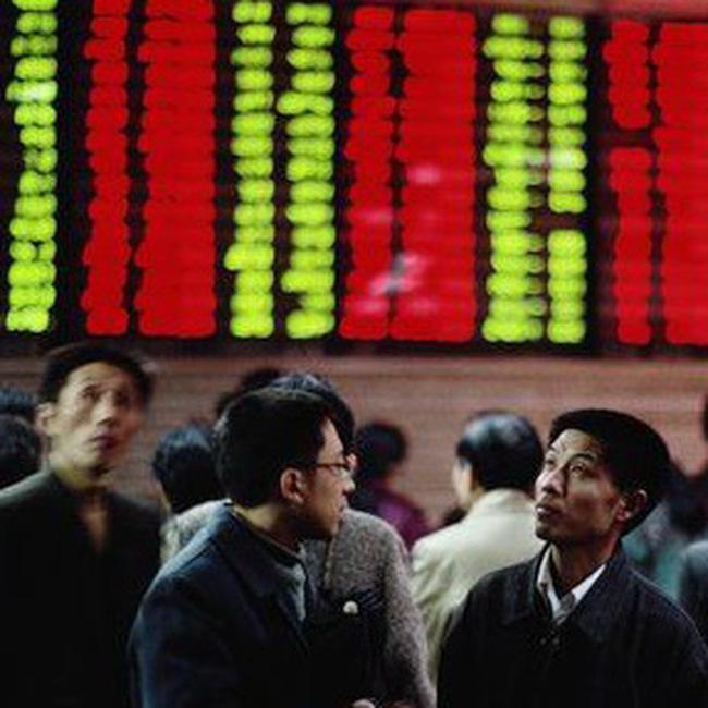 TTCK châu Á lên cao nhất từ vụ việc Lehman Brothers tháng 9/2008