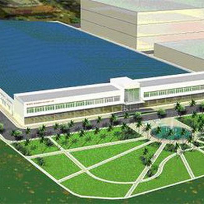 VC1: Trúng thầu xây nhà máy may Tinh Lợi, trị giá 100 tỷ đồng