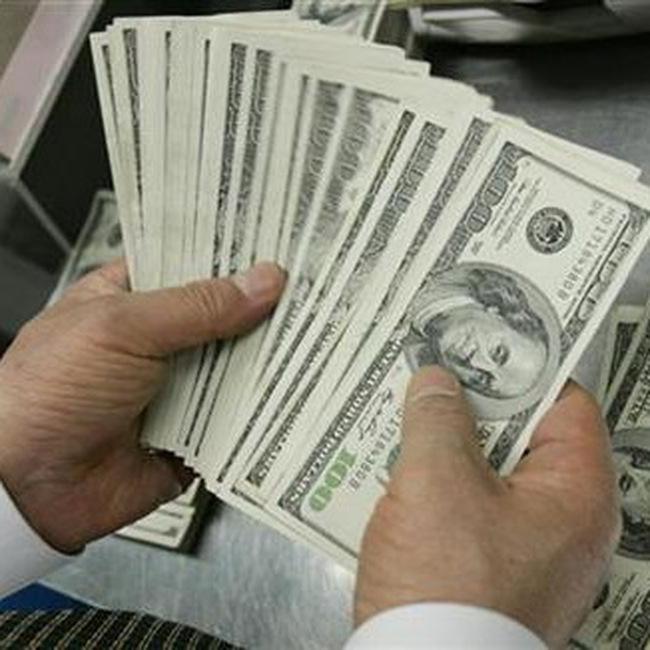 Việc cứu kinh tế và ngành tài chính Mỹ có thể tiêu tốn tới 23,7 nghìn tỷ USD