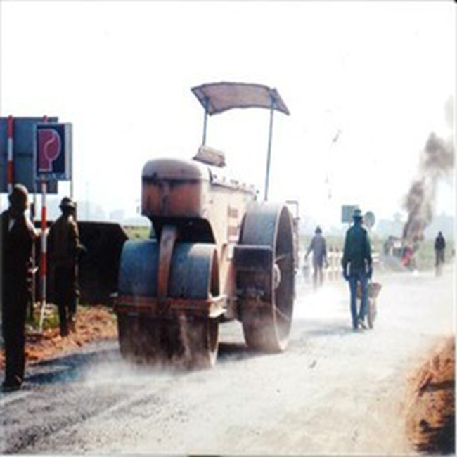BVEC xây dựng hai tuyến đường lớn trong quý III/2009