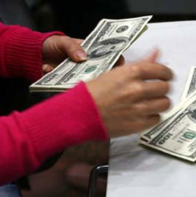 Việt Nam sử dụng USD nhiều nhất thế giới