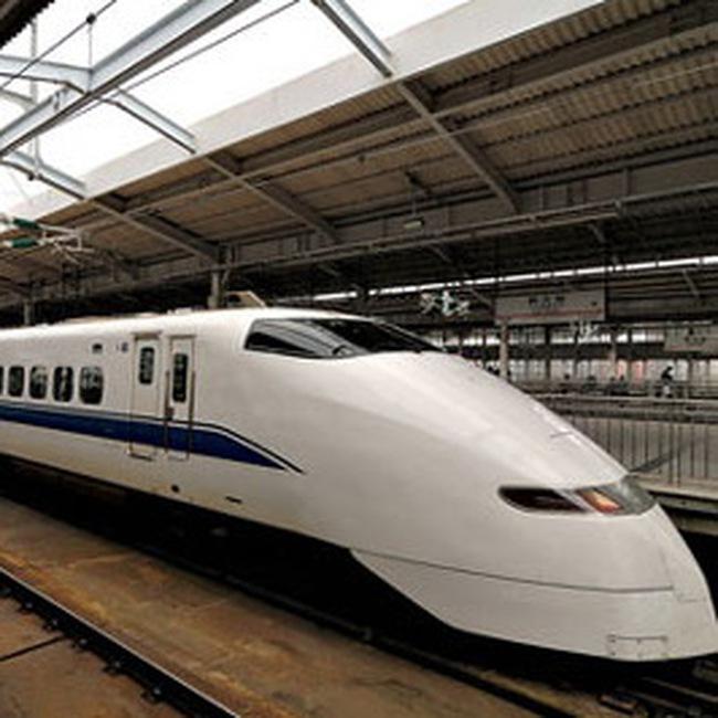 Đường sắt cao tốc Bắc - Nam: 30.000 tỷ đồng giải phóng mặt bằng