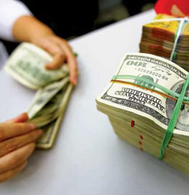 Hạ tăng trưởng tín dụng: TTCK không ảnh hưởng