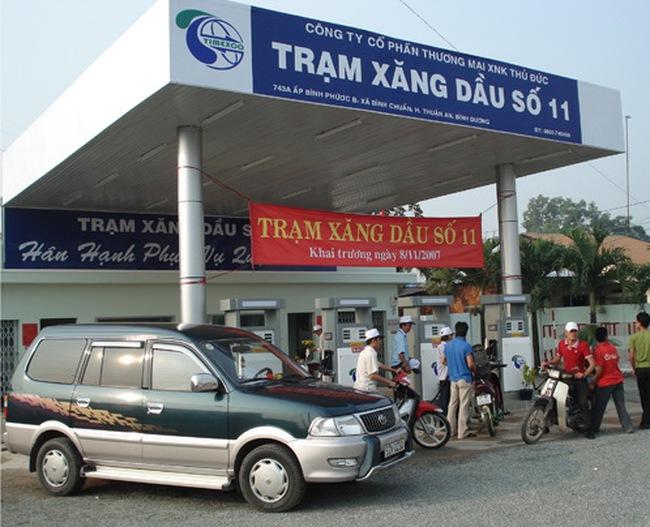 TMC: Lợi nhuận sau thuế 6 tháng đạt 11,3 tỷ đồng