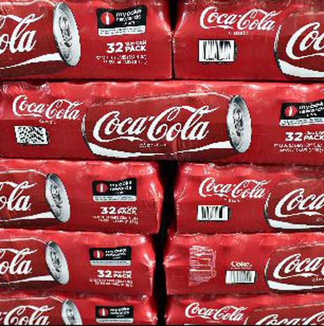 """Kết quả kinh doanh quý 2/2009 Coca-Cola """"thiệt"""" vì USD mạnh"""