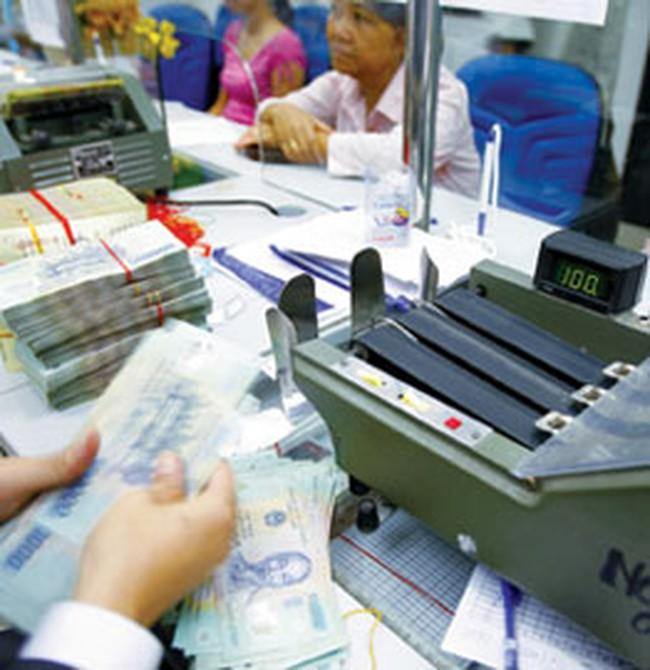Sẽ kiểm soát tăng trưởng tín dụng như thế nào?