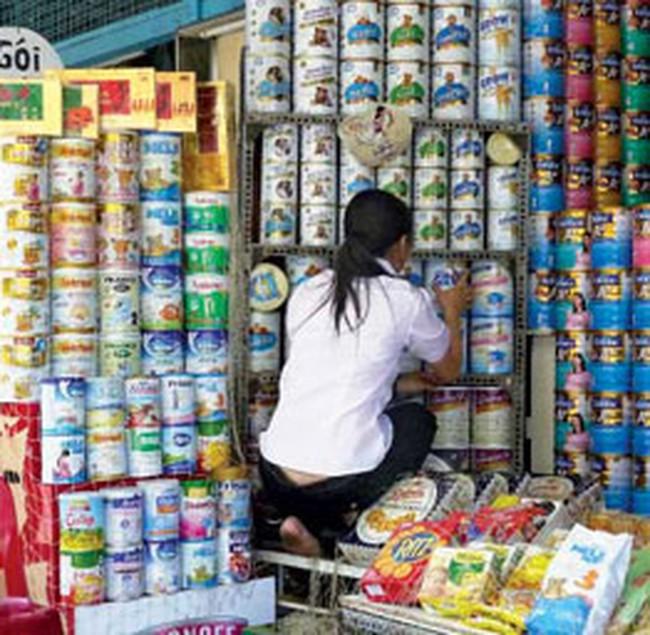 """Việt Nam, """"vùng trắng"""" của thoả thuận tăng giá xuyên quốc gia"""