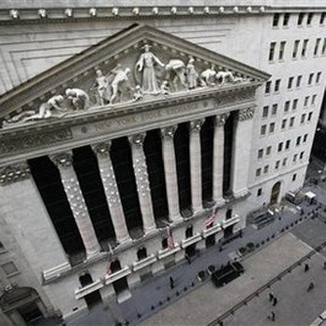 Dow Jones có chuỗi ngày tăng điểm dài nhất trong 2 năm