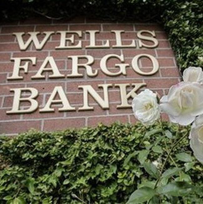 Wells Fargo công bố quý 2/2009 lãi cao hơn so với cùng kỳ, nợ xấu tăng cao