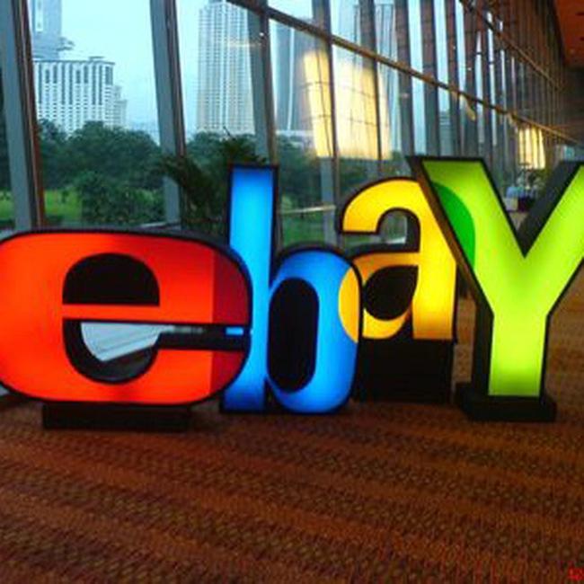 Suy thoái kinh tế, đồng USD mạnh khiến lợi nhuận eBay quý 2/2009 giảm