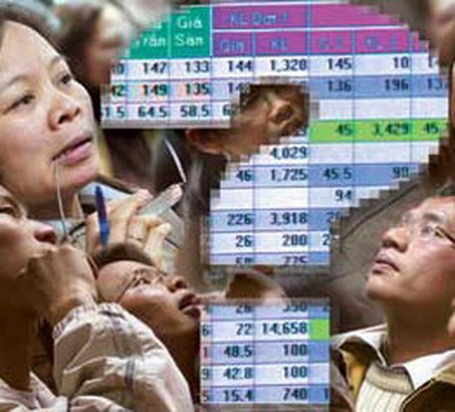Dow Jones vượt 9.000 điểm, VN-Index tăng hơn 20 điểm