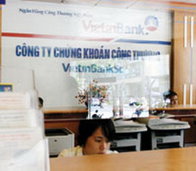 VietinbankSc chính thức niêm yết tại HNX ngày 31/7