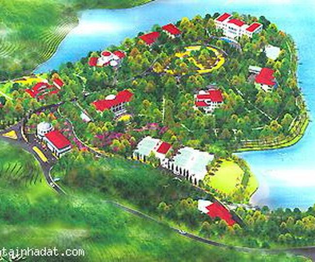 SAM: Thành lập Công ty Sacom-Resort Đà Lạt