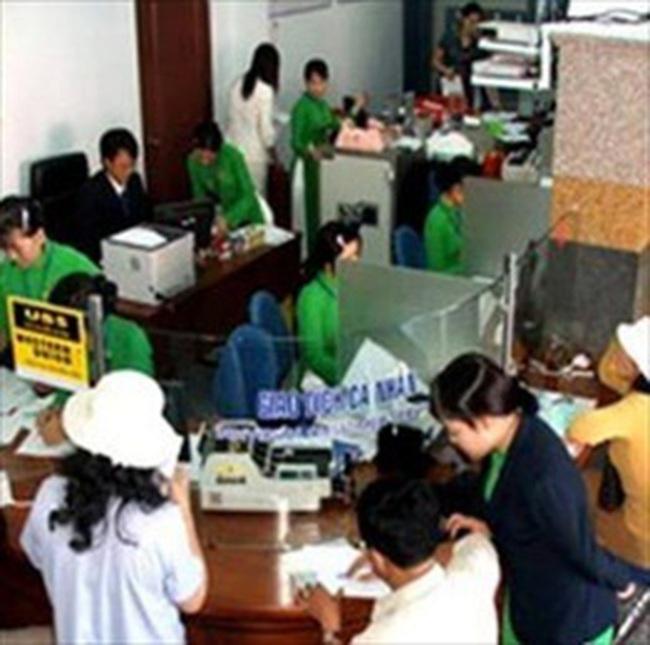 SCB tăng lãi suất huy động VND lên 10%/năm