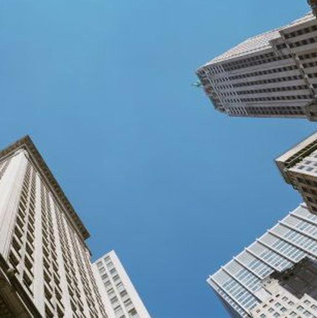 TTCK Mỹ: Dow Jones có hai tuần tăng điểm mạnh nhất trong 9 năm