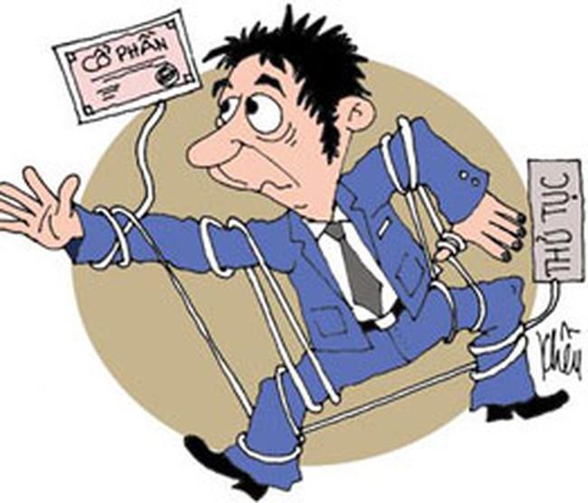 Người nước ngoài mua cổ phần: vẫn rối!