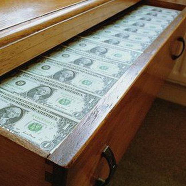 Kinh tế Mỹ đón tin tốt, USD rớt giá suốt tuần qua