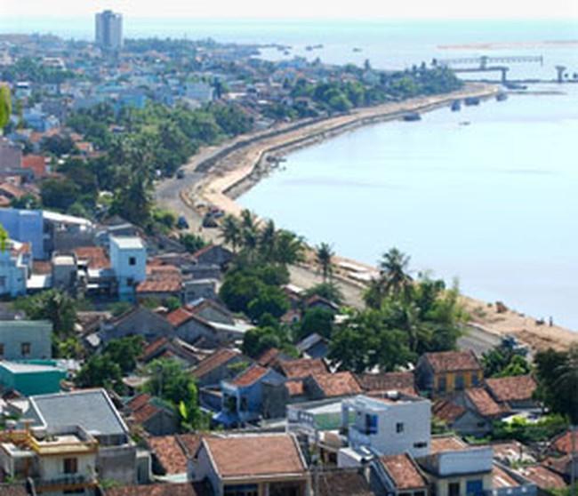 Dự án Thành phố Sáng tạo 11,4 tỷ USD tại Phú Yên