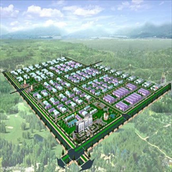 Quảng Bình: Bổ sung 4 khu công nghiệp vào quy hoạch