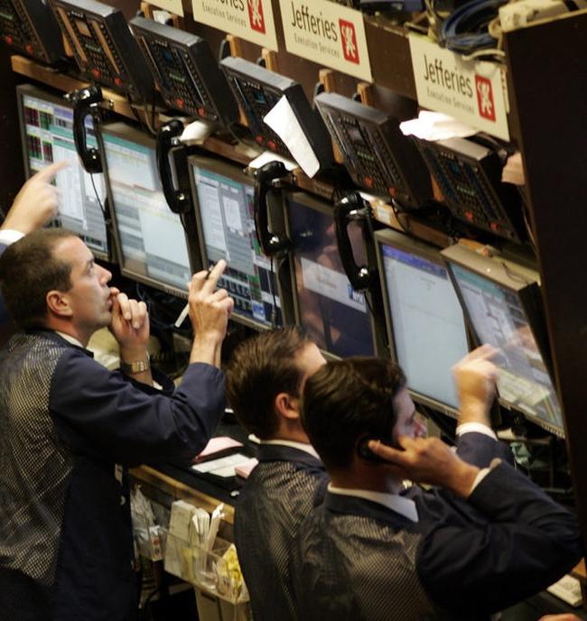 Đà tăng đã trở lại với chứng khoán thế giới?