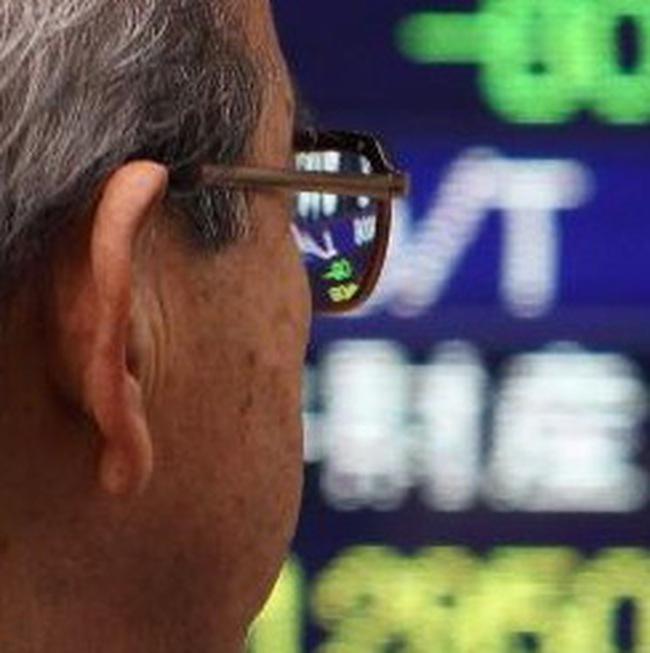 TTCK châu Á có chuỗi ngày tăng điểm dài nhất trong 5 năm