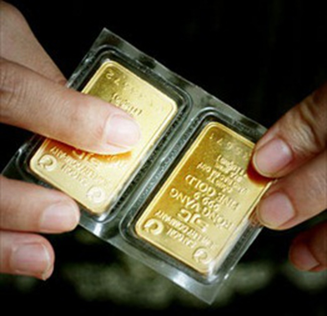 Sàn vàng quốc tế IGI: Tỷ lệ ký quỹ hấp dẫn nhất thị trường 3%