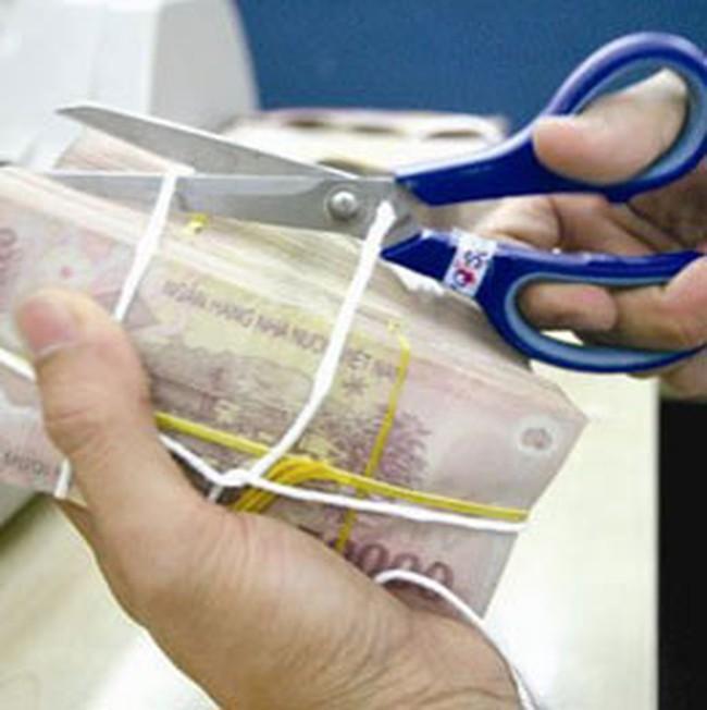 Tính an toàn của các ngân hàng thương mại bị đe doạ