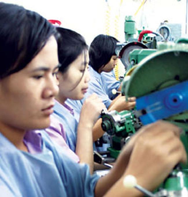 Thị trường xuất khẩu lao động phục hồi