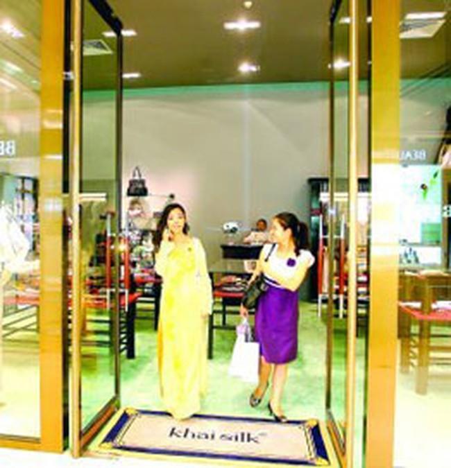 Những kịch bản phát triển trung tâm mua sắm
