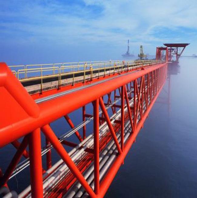 Nhu cầu dầu giảm, lợi nhuận quý 2/2009 của BP giảm 53%
