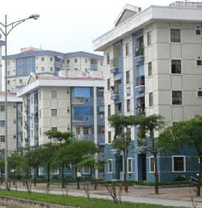 Hà Nội: Thêm 8 đơn vị đầu tư nhà XH