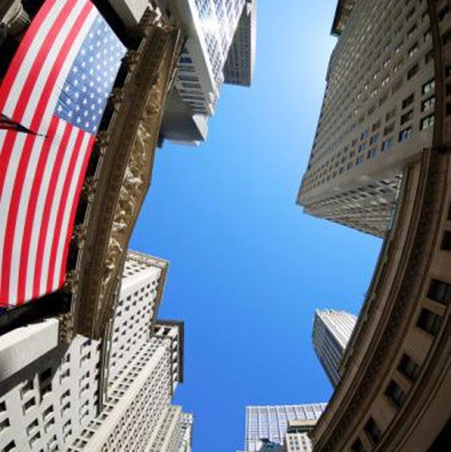 TTCK Mỹ: S&P 500 đóng cửa ở mức cao nhất từ tháng 11/2008