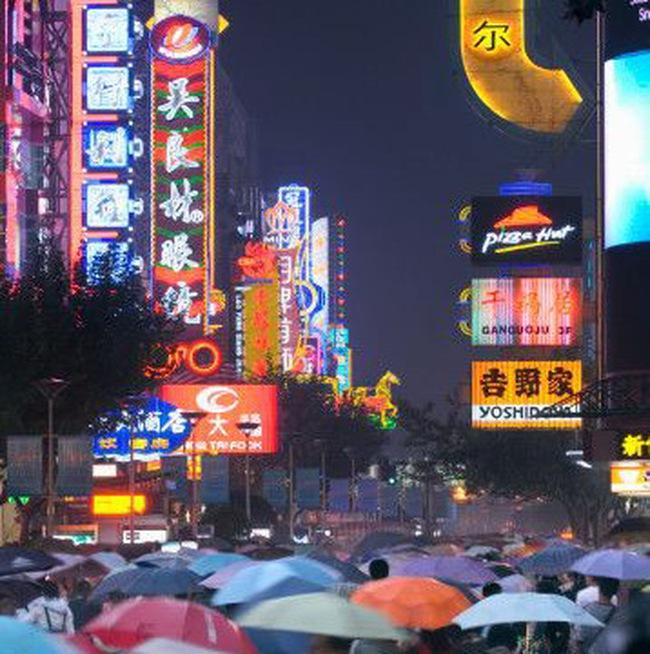 Trung Quốc cảnh báo về bong bóng tài sản