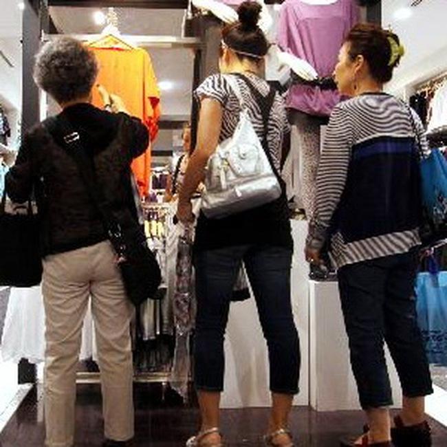 Doanh số bán lẻ Nhật tháng 6/2009 giảm tháng thứ 10 liên tiếp