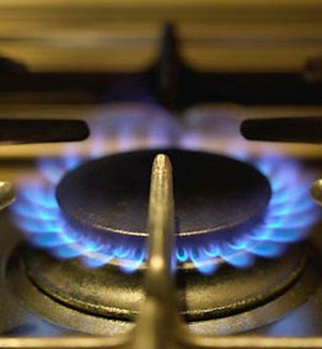 Giá gas giảm 4.000đ/bình 12 kg