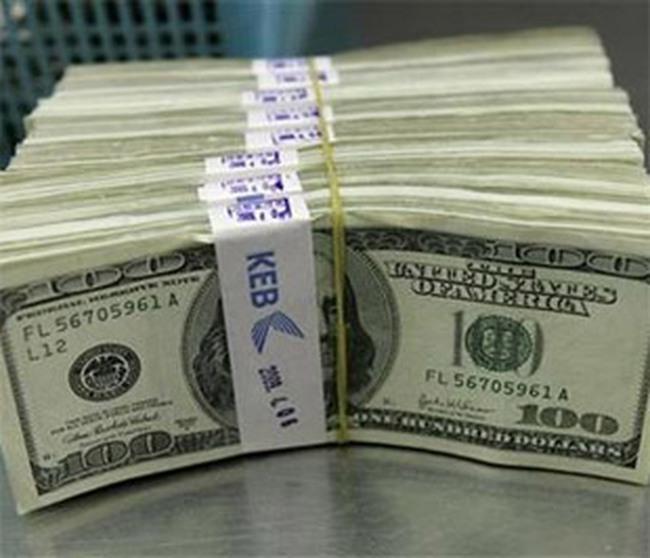 Nên tăng lượng cung USD ra thị trường