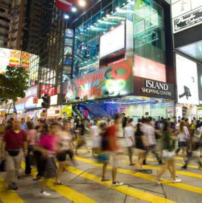Thế giới tốt đẹp hơn nếu châu Á chỉ có một siêu cường kinh tế