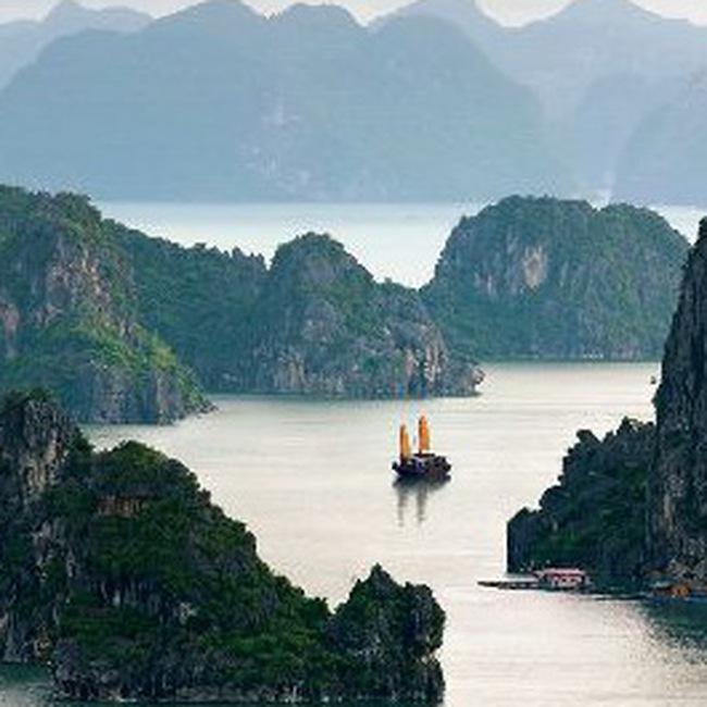 Lượng khách quốc tế tới Việt Nam giảm mạnh